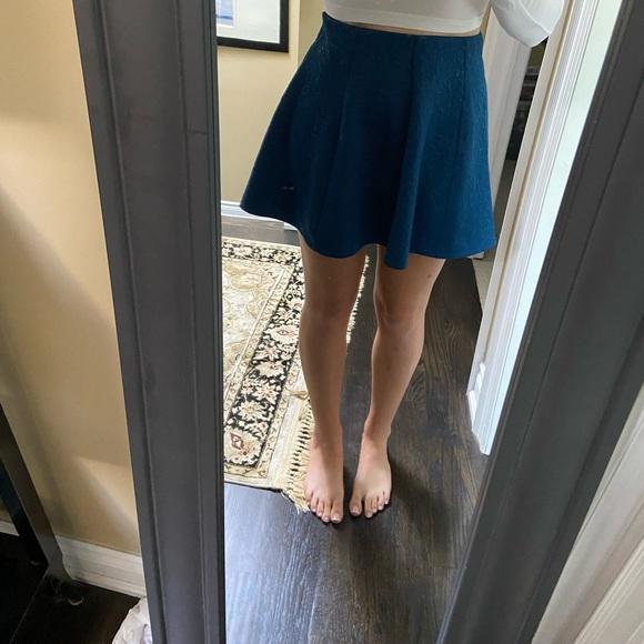 Mini Skirt - Forever 21